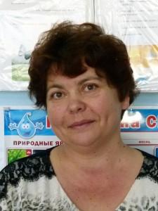 Сеитумерова Людмила Алексеевна учитель начальных классов