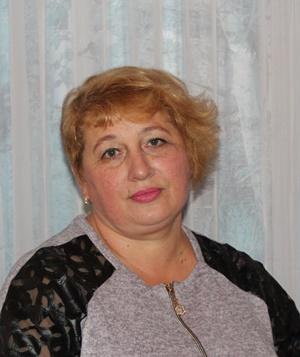 Ильченко Людмила Донатовна