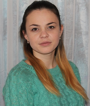 Якобчук Алина Юрьевна